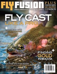 Back Issues - Fly Fusion