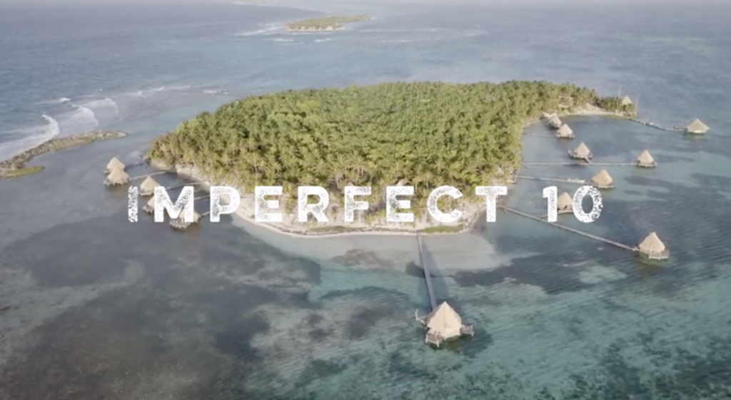 stimmie awards imperfect 10